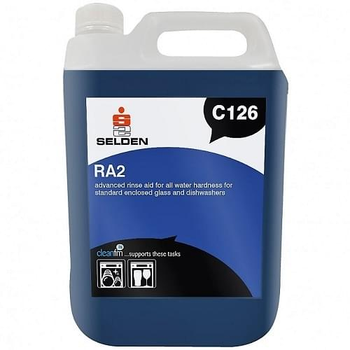 Contract Rinse Aid  5ltr