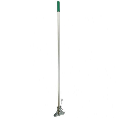 Mop Handle Aluminium Green with Kentucky Fitting