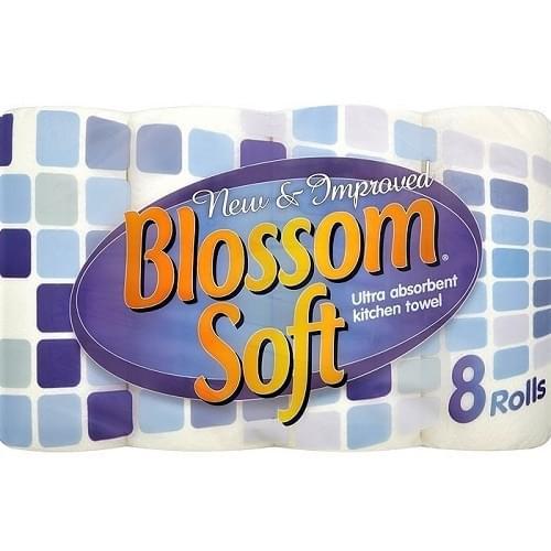Super Absorbent Paper Towel  6/pack