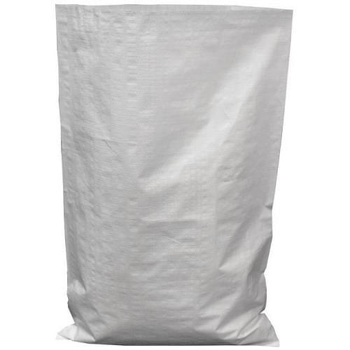 Polyprop White Woven Sack  24x36