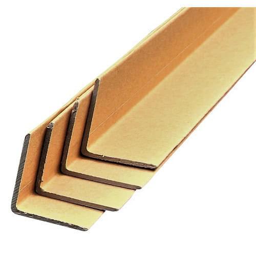 Cardboard Edge Protector  2mx60mm