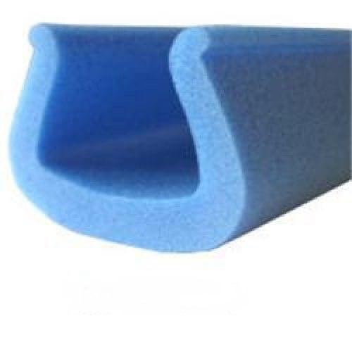 Foam Edge Protector  U80  60-80mmx2m