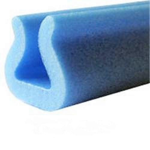 Foam Edge Protector  U25  15-25mmx2m