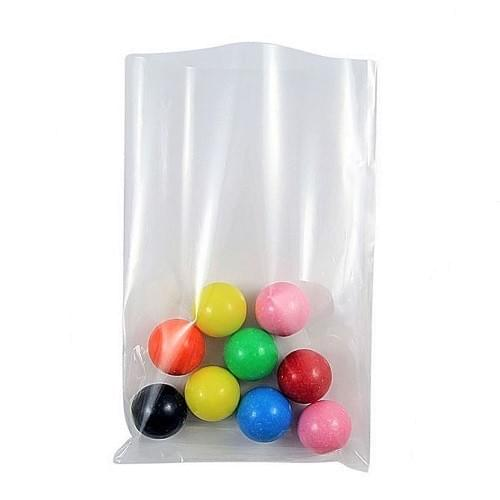 """Polythene Bag 4x6"""" 120g (102x152mm) 1000/pack"""