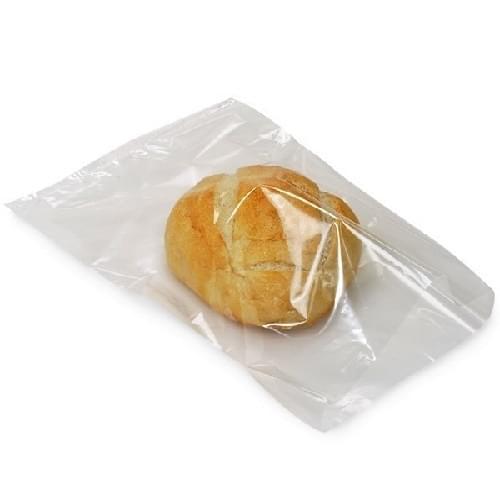 """Polythene Bag 5x9"""" 300g (127x229mm) 1000/pack"""
