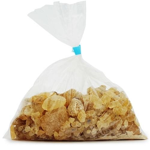 """Polythene Bag 6x8"""" 200g (152x203mm) 1000/pack"""
