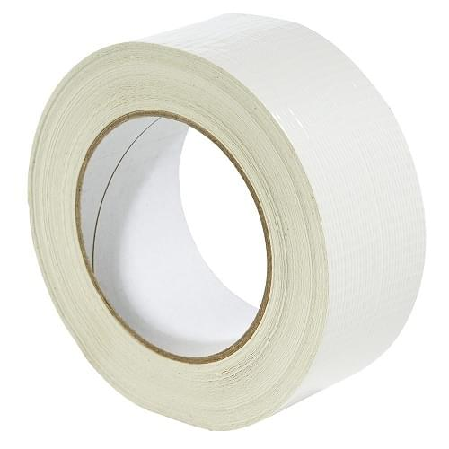 White Water Resistant Gaffer Packing Tape 50mmx50m roll