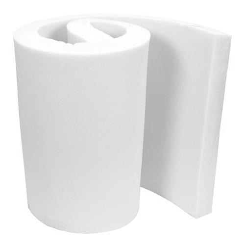 Impact Resistant Polyethylene 'Polylam' Foam Slab (2000mmx1200mx50mm)