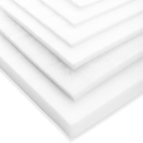Lightweight Polyethylene 'Polylam' Foam Slab (2000mmx1200mx30mm)