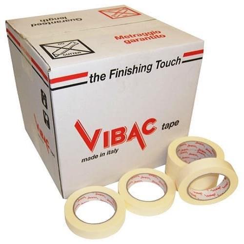 Vibac Masking Tape 219  25mmx50m roll
