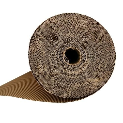 Corrugated Cardboard Roll 1500mmx75m