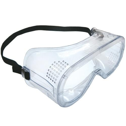 Keep Safe Safety Goggles PVC