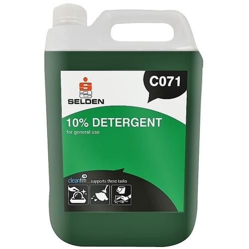Contract Washing Up Liquid  5ltr