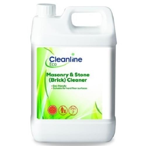 Cleanline Masonry & Stone Cleaner  5ltr