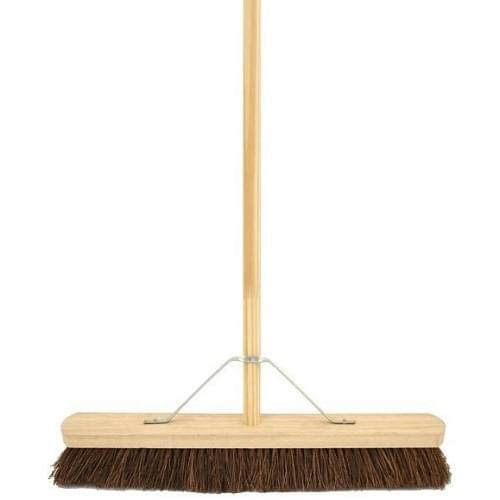 Bassine Outdoor Broom  24""