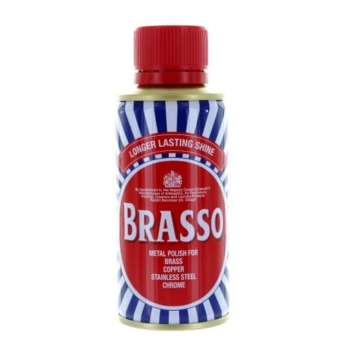 Brasso Metal Cleaner  150ml