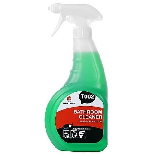 Contract Disinfectant Trigger Spray  750ml