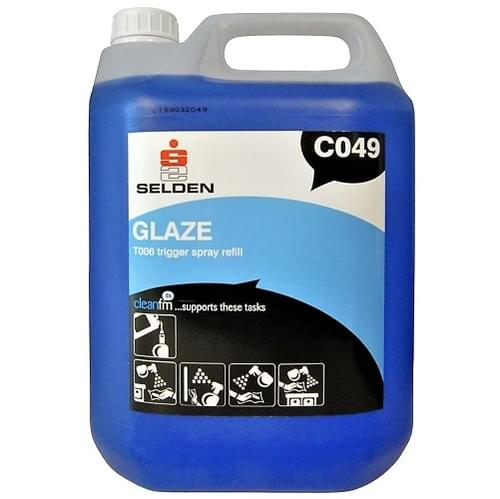 Contract Glass Cleaner  5ltr