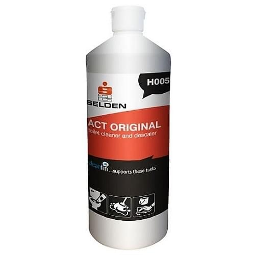 Contract Toilet Cleaner  1ltr