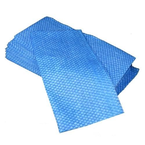 J-Cloth Intermediate Blue  50/pack