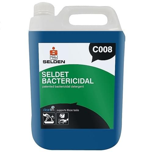 Contract Concentrated Detergent  5ltr