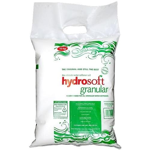 Dishwasher Salt Hydrosoft Granular  10kg