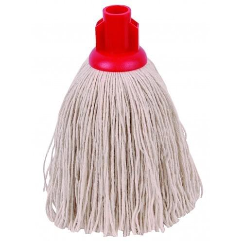 Dolly Mop Head Red Socket  200g