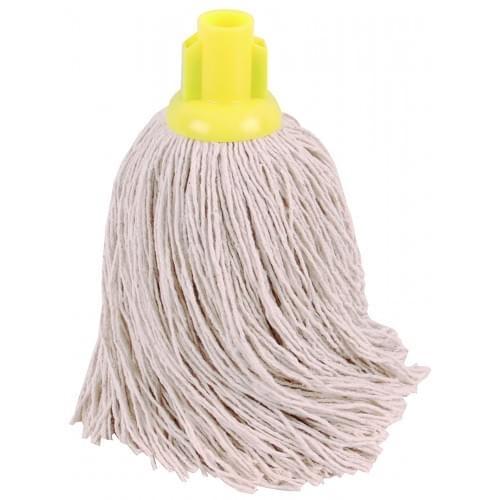 Dolly Mop Head Yellow Socket  200g