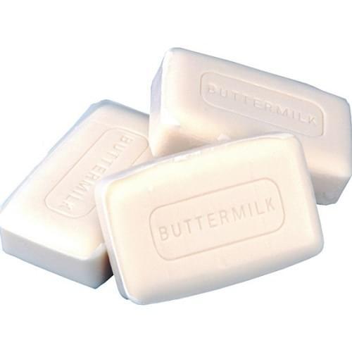 Soap Tablets Buttermilk Bar  70g