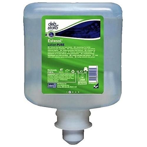 Deb Pure Liquid Soap Cartridge  1ltr