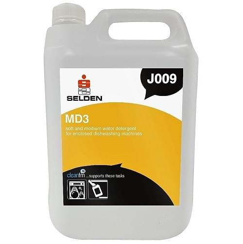 Contract Dishwasher Detergent Wash Aid  20ltr