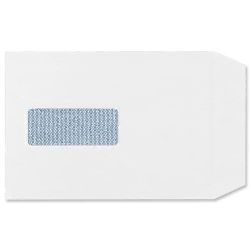 Premier C5 Window Envelope for Statements Box 500