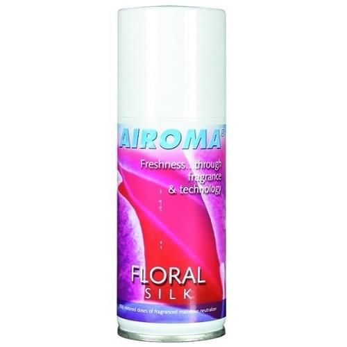 Airoma Micro Floral Silk Air Freshener  100ml