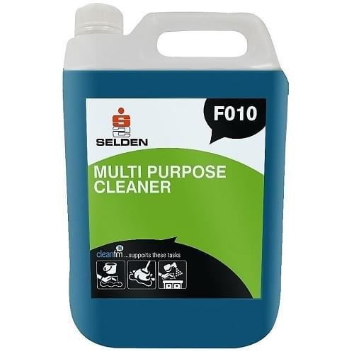 Contract Hard Surface Cleaner  5ltr