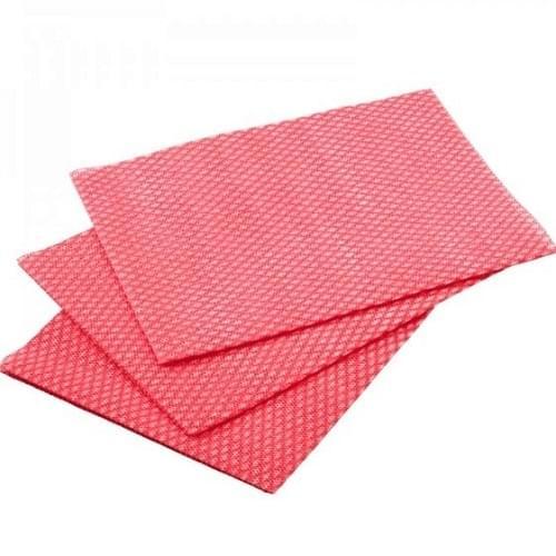 J-Cloth Intermediate Red  50/pack
