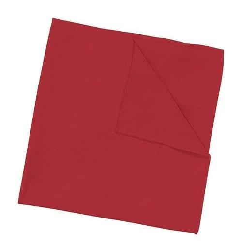 Microfibre Cloth Red  10/pack