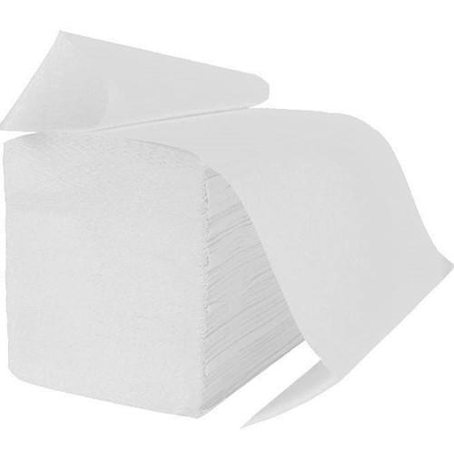Bulk 2 Ply Flat Pack Toilet Tissue 9000/pack