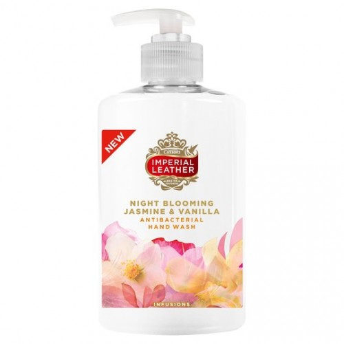 Imperial Leather Jasmine Vanilla - Anti Bacterial  Handwash 300Ml