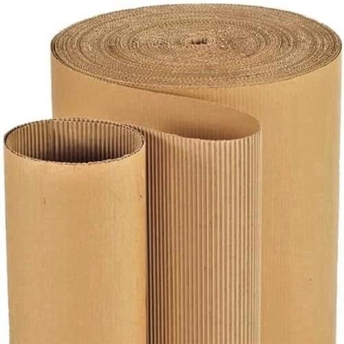 Corrugated Cardboard Roll (1200mmx75m)