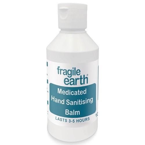 Medical Grade Hand Sanitiser Antibacterial 100ml