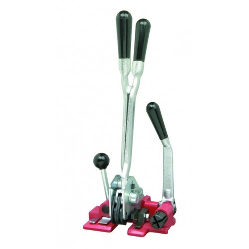 Combination Tool for 12mm Polypropylene Strapping
