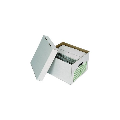 Fieldskill Storage Box Oyster White