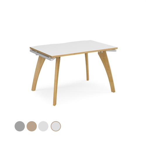 Fuze Single Desk