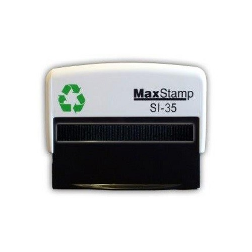Max Stamp Ink - Warranty Parts Retained