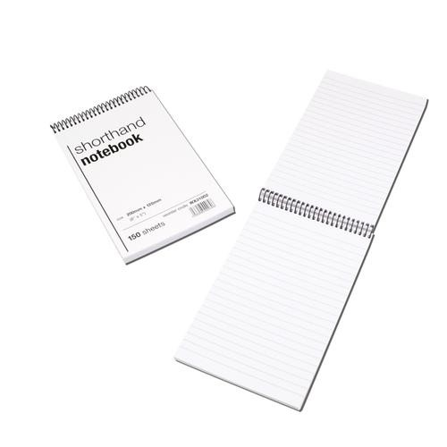 Shorthand Reporters Notepad Pack of 10