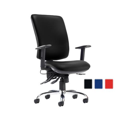 Senza ergo 24hr ergonomic asynchro task chair