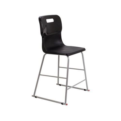 Titan High Chair   Size & Colour Options   Classroom Chairs