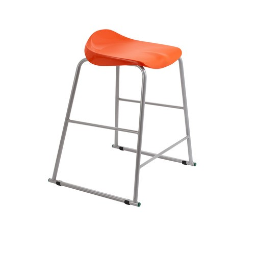 Titan Stool   Size & Colour Options   Classroom Chairs