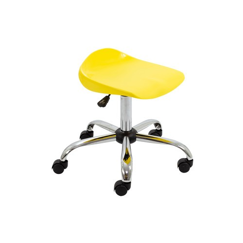Titan Swivel Stool   Size & Colour Options   Classroom Chairs