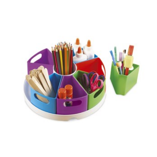 Desk Organisation & Accessories